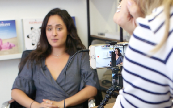 Need video content – why not film it yourself?